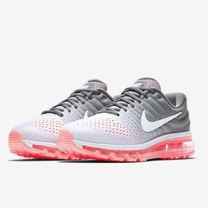 New Women's Nike Air Max 2017 Sz 7 7.5 8